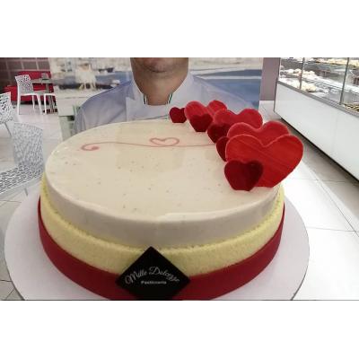 Torta Fancy