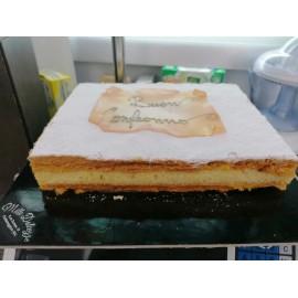 Torta Millefoglie 2 kg